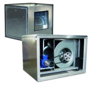 Boks centrifugalni ventilatori