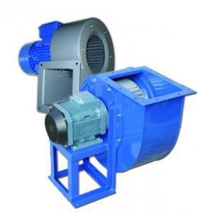 Ventilatori centrifughi pale avanti