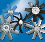 Aksialni rotori i specialni proizvodi