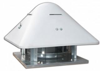"Centrifugalni krovni ventilatori za eksplozivne sredine ""ROOF-CM ATEX"""
