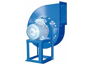 "Centrifugalni ( visokopritisni ) ventilatori ""SI-BACK B"""