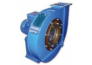 "Centrifugalni (visokopritisni) ventilatori za eksplozivne sredine ""SI-BACK ATEX"""